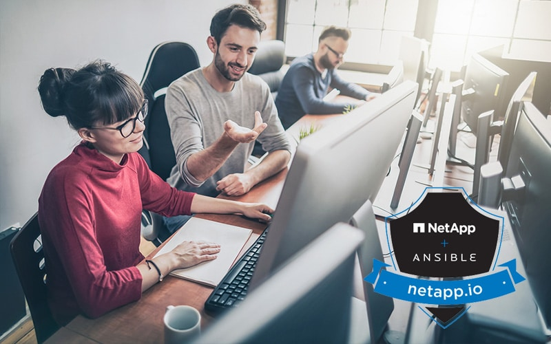 Harden Your ONTAP Environment With The NetApp Ansible Security Role