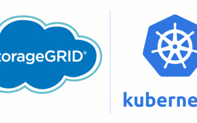 Deploying StorageGRID in a Kubernetes Cluster