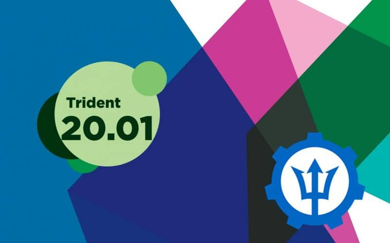 Trident 20.01 – New Year, New Features and More